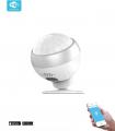 Detector de Movimiento WiFi
