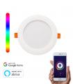 Downlight LED Circular WiFi 14W RGBW
