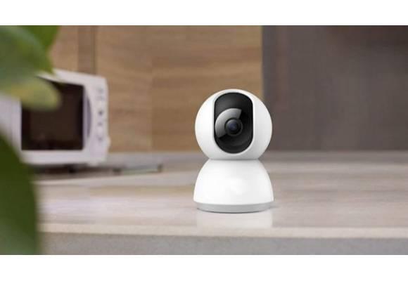 Cómo vigilar el interior de tu hogar: Cámara WiFi Eye