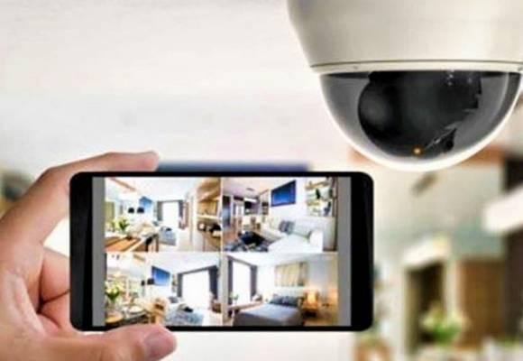 Cámaras WiFi: Prepara tu casa para el verano