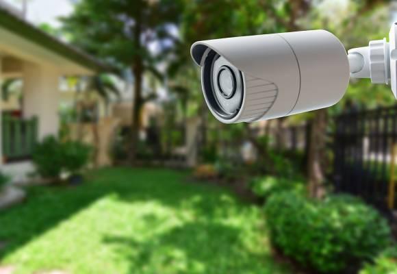 Cámara de Vigilancia WiFi Exterior: Viaja sin preocupaciones