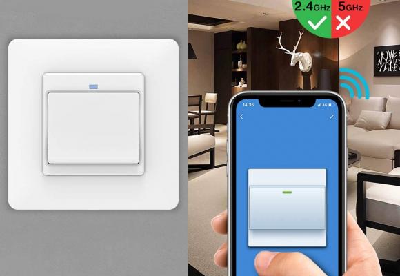 Interruptor WiFi Sin Neutro Simple: Todo sobre él